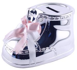 Baby shoe gift idea