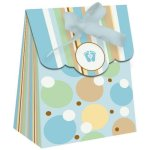 Baby showers party favors bag