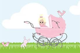 baby girl themes